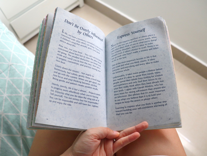 Reading is one of the 8 Easy ways to Slow Down after a Busy Day -   I have to confess that I have suffered from anxiety for years. I have woken up before the sun rises with a feeling of not being able to breathe; and that everything is wrong without something happening.