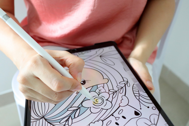 Benefits of coloring books for adults, everything you need to know if you are looking for methods to calm your mind and connect with your inner self. Coloring books don't have to be for the little ones. Visit www.mariapalitostudio.com